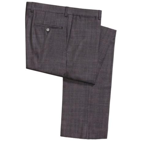 Jack Victor Spencer Pants - Overpane Check (For Men)