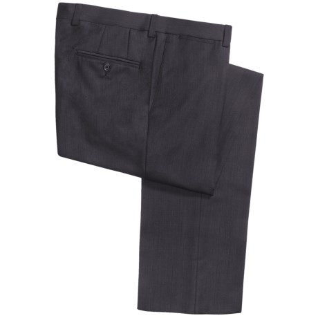 Riviera Armando Neat Pants - Wool (For Men)