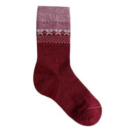 SmartWool New Ombre Socks - Wool Blend (For Women)