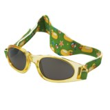 Real Kids Shades My First Shades Sunglasses - 0-24 Months (For Infants)