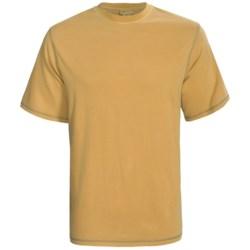 White Sierra Trinidad T-Shirt - Short Sleeve (For Men)