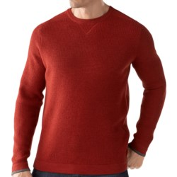SmartWool Granite Creek Sweater - Merino Wool (For Men)