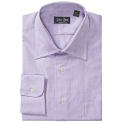 Gitman Brothers Cotton Dress Shirt - Long Sleeve (For Men)
