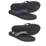 Teva Mush® II Thong Sandals - 2-Pack, Flip-Flops (For Women)