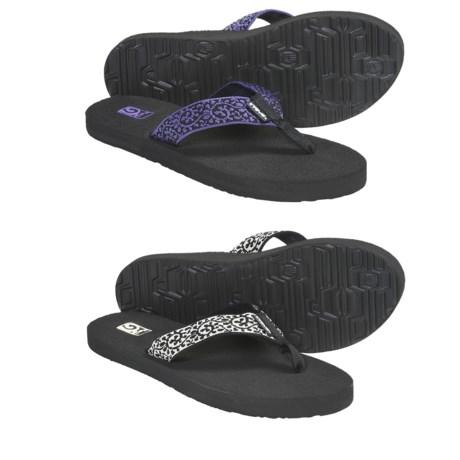 Teva Mush® II Thong Sandals - 2-Pack, Flip-Flops (For Women)