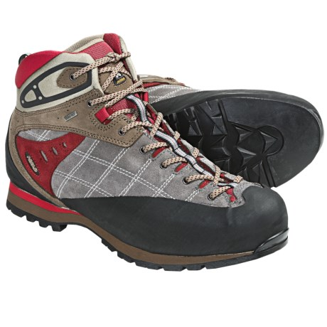 Asolo Vortex GV Gore-Tex® Hiking Boots - Waterproof (For Men)