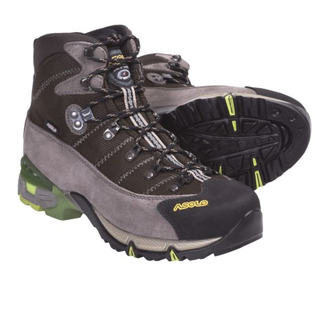 Asolo Cervino Matrix Hiking Boots (For Men)