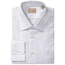 Gitman Brothers Stripe Dress Shirt - Point Collar, Long Sleeve (For Men)