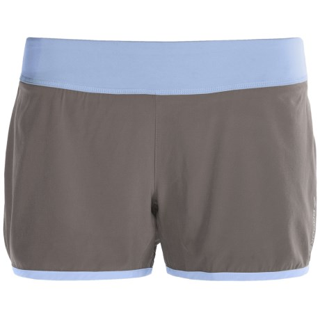Brooks Glycerin 2-in-1 Shorts - Recycled Materials (For Women)