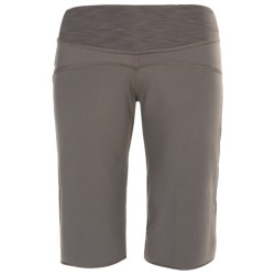 Brooks Glycerin II Bermuda Shorts (For Women)