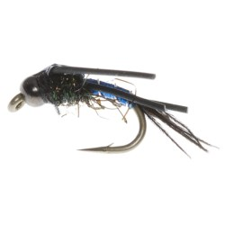 Idylwilde Flies Spitfire Bead Head Nymph Fly - Dozen