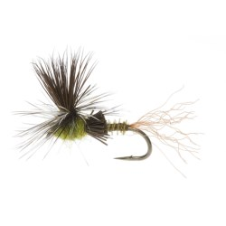 Idylwilde Flies Paracripple Dry Fly - Dozen