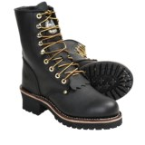 Georgia Boot Logger Boots - 8'' (For Women)