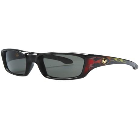 Dragon Alliance Trap Sunglasses