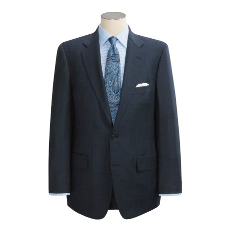 Southwick Glen Plaid Suit - Wool (For Men)