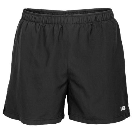 New Balance On the Rise Shorts - 5'' (For Men)