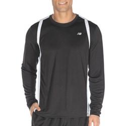 New Balance NP Shirt - Long Sleeve (For Men)