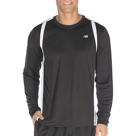 New Balance NP Shirt - Long Sleeve (For Men)