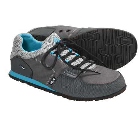 Teva Mush® Frio ion-mask Shoes (For Men)