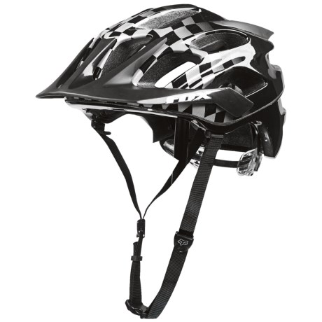 Fox Racing Flux Bike Helmet