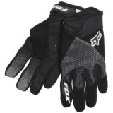Fox Racing Reflex Gel Mountain Bike Gloves (For Men and Women)