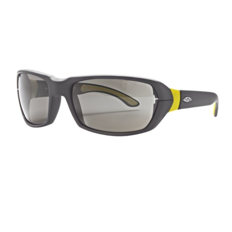 Smith Optics Trace Interlock Sunglasses - Interchangeable