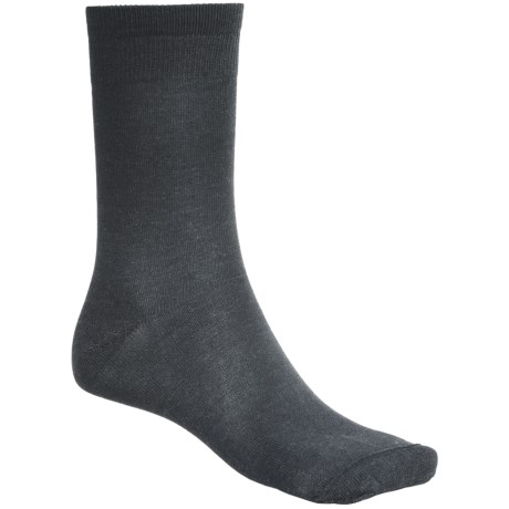 Fox River Merino Wool Blend Boot Liner Socks - 2-Pack, Crew (For Men and Women)