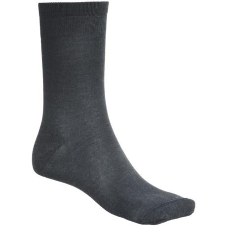 Fox River Merino Wool Blend Boot Liner Socks - 2-Pack, Crew (For Men and Women)