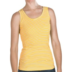 Agave Denim Marina Tank Top - Pique (For Women)