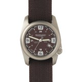 Bertucci A-2T Quad Titanium Watch - Nylon Band