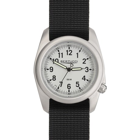 Bertucci A-2S Ventara Watch - Nylon Band