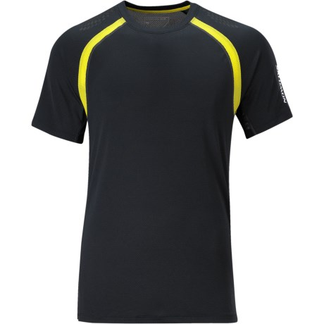 Salomon XA Shirt - Short Sleeve (For Men)