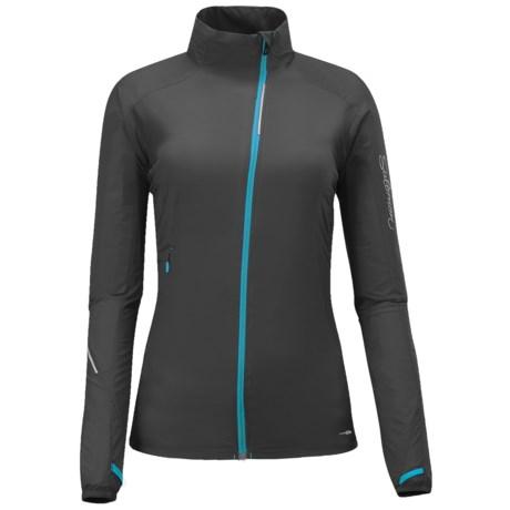 Salomon Fast Wing III Jacket (For Women)