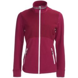 Skirt Sports Ice Queen Jacket (For Women)