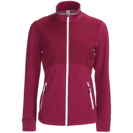 Skirt Sports Ice Queen Jacket (For Women)
