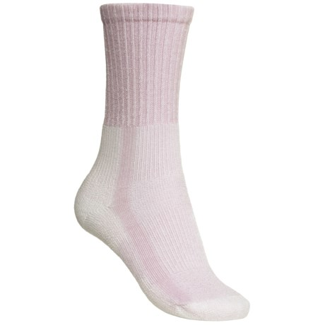 Thorlo Light Hiking Socks - CoolMax®, Crew (For Women)