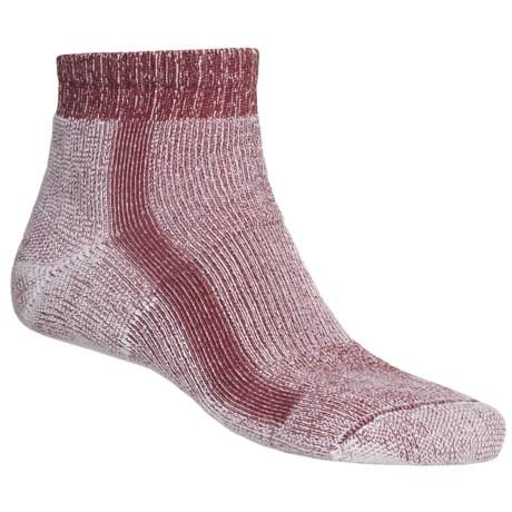 Thorlo Light Hiker Socks - CoolMax®, Mini Crew (For Men)