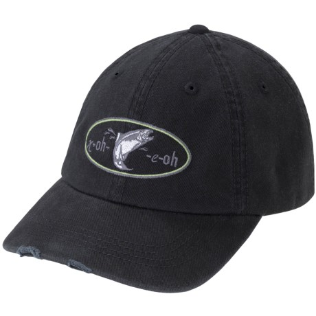 ExOfficio X-O-Fish-E-O Hat (For Men and Women)