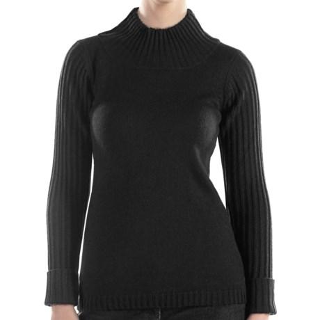 ExOfficio Senora Sweater - Mock Neck (For Women)