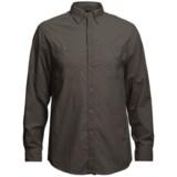 Wolverine Scout Shirt - UPF 30, Nylon Ripstop, Long Sleeve (For Men)
