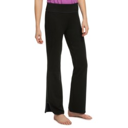 Ryka Reflect Pants - Relaxed Fit (For Women)