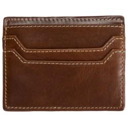 Barrington Covington Slim Card Case - Leather