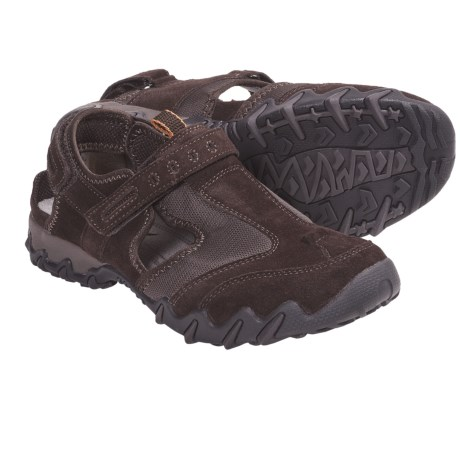 Allrounder by Mephisto Naria Sneakers - Suede (For Women)