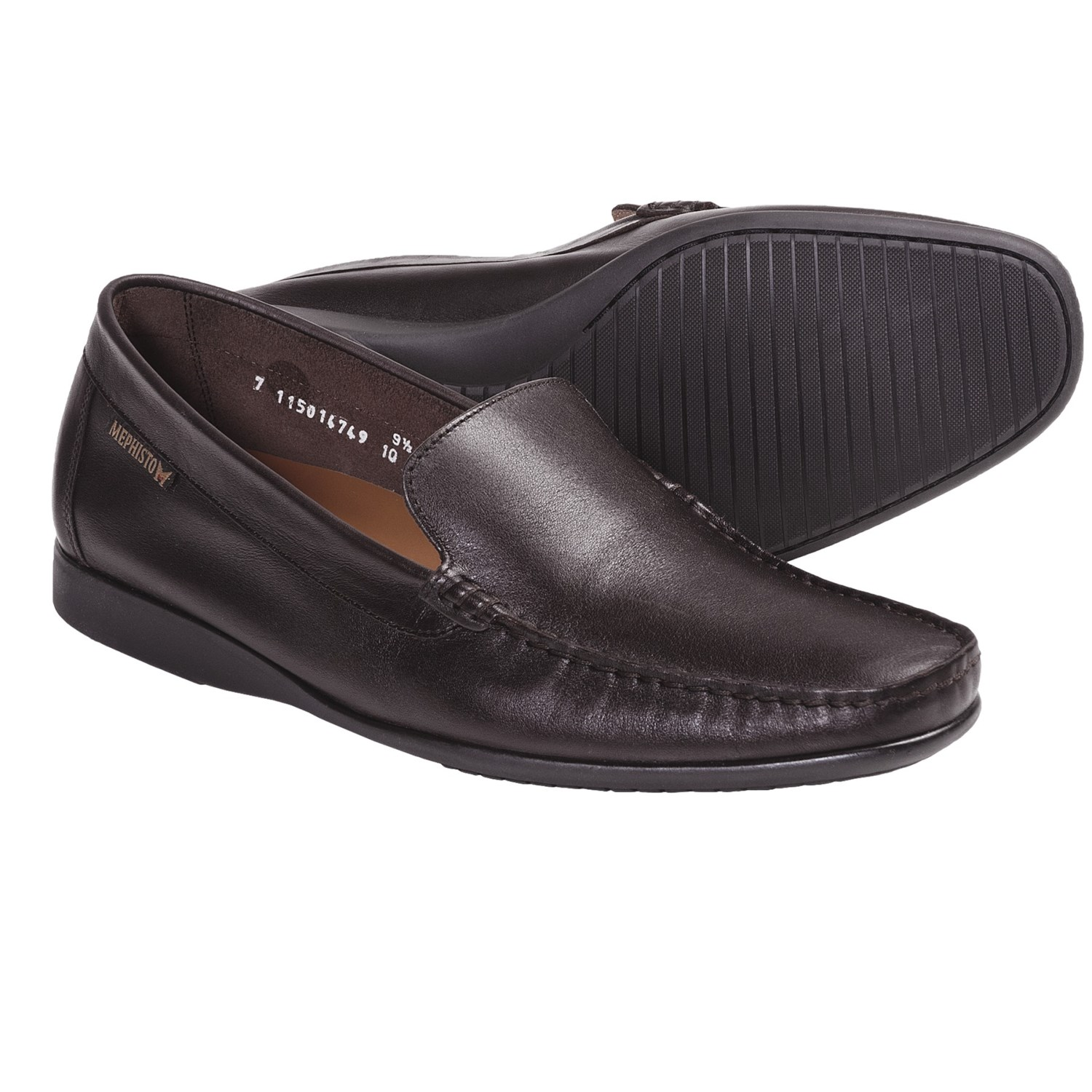 Mephisto Mens Shoes Clearance