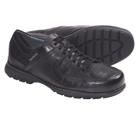 Mephisto Mobils Damian Shoes - Leather, Oxfords (For Men)