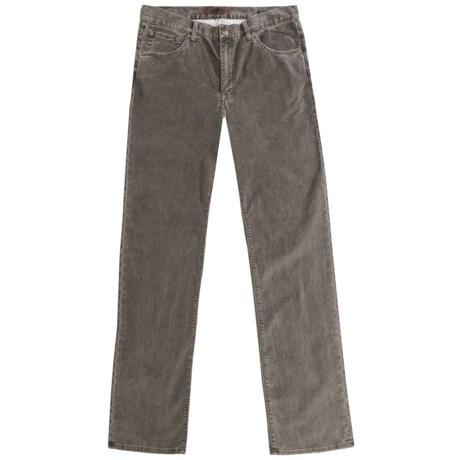 Agave Denim Gringo Tuscan Cord Flex Pants - Classic Fit (For Men)