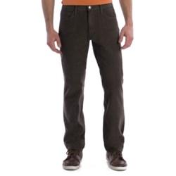 Agave Denim Pragmatist Wolf Jeans - Straight Fit (For Men)