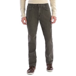 Agave Denim Waterman Santiago Jeans - Relaxed Fit (For Men)