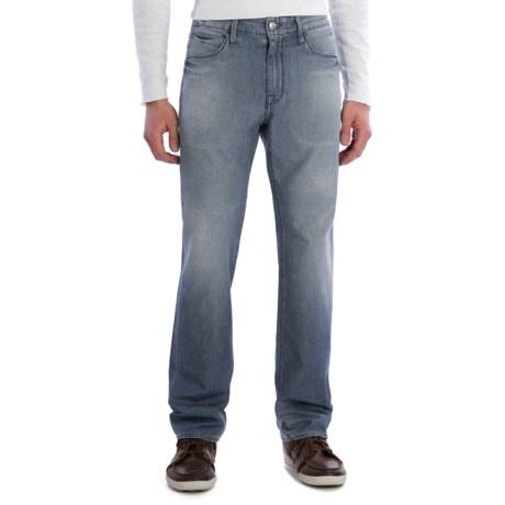 Agave Denim Pragmatist Chevron Jeans - Classic Fit (For Men)