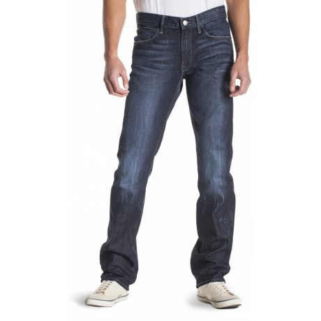 Agave Denim Pragmatist Yosemite Vintage Jeans - Classic Fit (For Men)